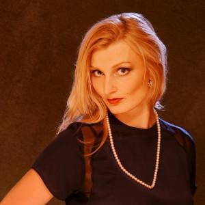 Alena Davidová - majitelka salonu Matahari