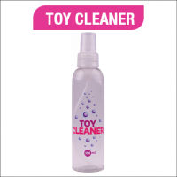 Dezinfekce Toy Cleaner