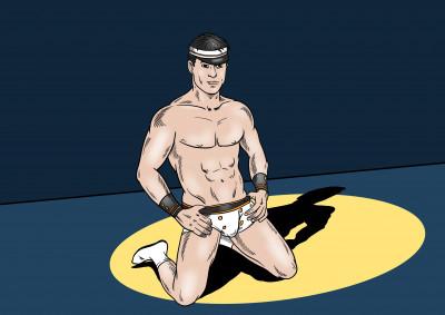 BDSM pomůcky
