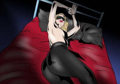 BDSM hrátky