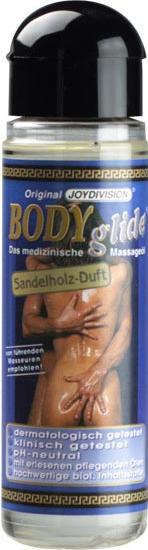 BodyOil Moschus 115ml