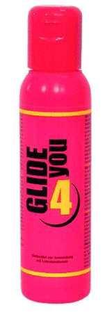 Lubrikačný olej Glide4you 100ml