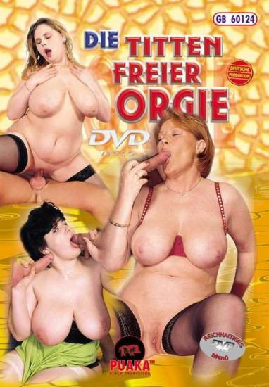 DVD Die Titten freier orgie (zrelé ženy, prsia)