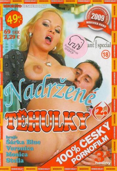 DVD Nadržené tehuľky 2