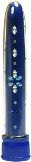 Vibrátor Diamond Dancer 18 cm