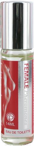 Feromóny pre ženy 14ml