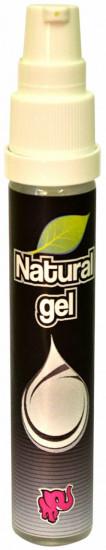 Gél natural 25 ml