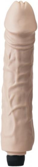 Vibrátor XXL 33 cm