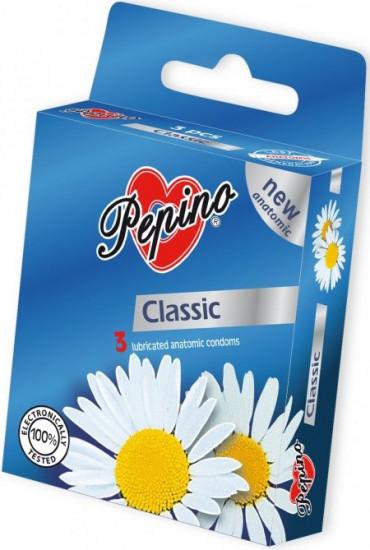 Pepino Classic