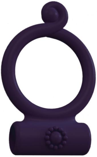BOOM V-Ring Deluxe vibrační erekční kroužek