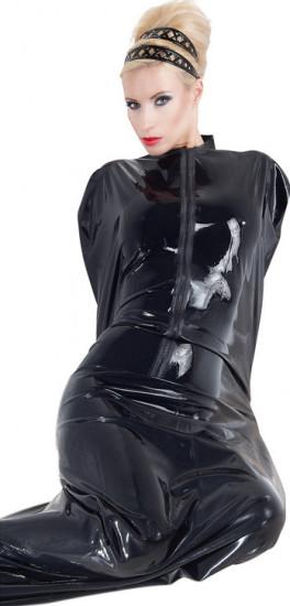 Latex Sweat Bag