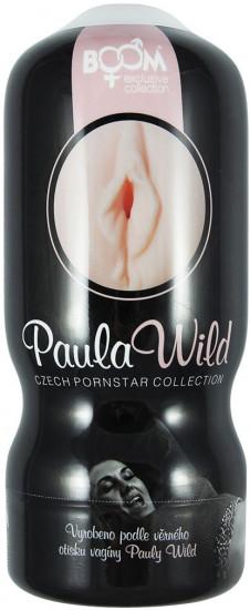 BOOM Paula Wild