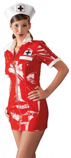Sexy kostým Naughty Nurse