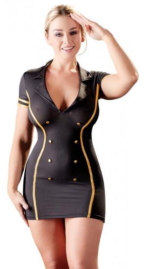 Dámský kostým Sexy Stewardess
