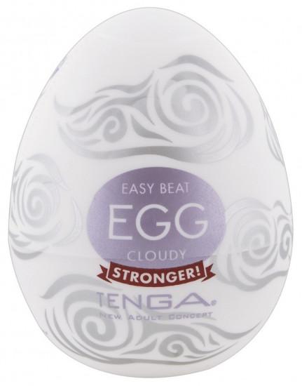 Tenga Egg Cloudy masturbátor