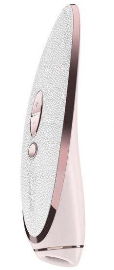 Satisfyer Luxury tlakový vibrátor
