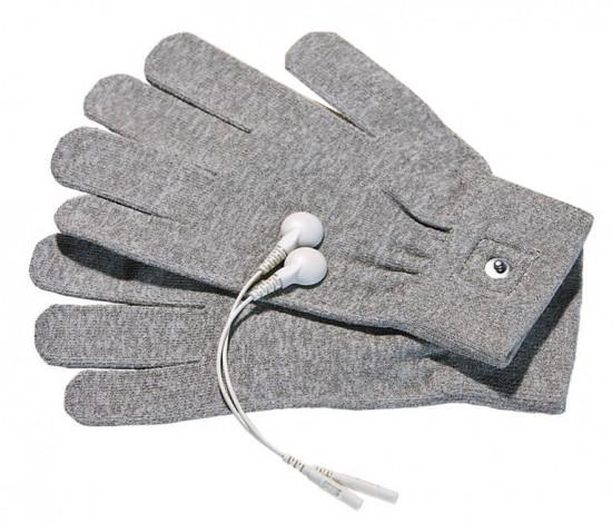 MyStim Magic rukavice pro elektrosex