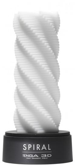 Tenga 3D Spiral masturbátor
