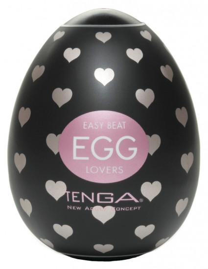 Tenga Egg Lovers masturbátor
