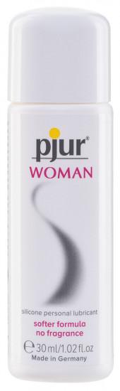 Pjur lubrikační gel Woman Bodyglide (30 ml)