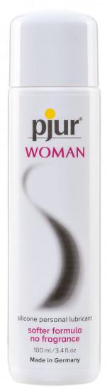Pjur lubrikačný gél Woman Bodyglide (100 ml)