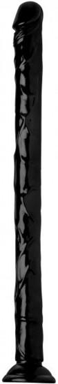 XXL anální dildo s přísavkou Xtreme Realistic (50,8 cm)