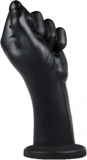 XXL dildo na fisting s přísavkou Corps (24 cm)