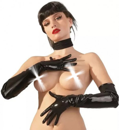 LateX rukavičky Sensual Touch