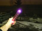 Vibrátor pulzní ASTRO