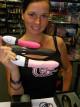 luxusný vibrátor Lelo LIV - ružové