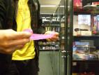 Vagína gelová eXtra pružná