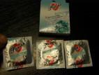 Pepino Cool Mint chladivé 3ks