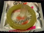 Pepino Pleasure 3ks - kondómy s bodkami