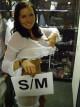 LARA veľkosť S / M