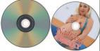 DVD Nadržené tehuľky 1