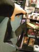 Latexové nohavičky SL