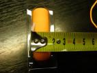 Vibrační střela 5 cm