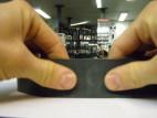 Roubík z latexu
