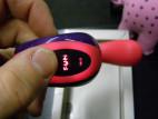 Vibrátor Delight fialový USB