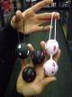 Smartballs Teneo duo černé