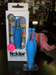 Tickler Mystic modrý 12 cm