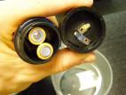 Vibrátor anální Pearl 18 cm