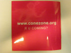 kužel The Cone