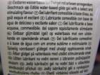 SUPERGLIDE jahodový lubrikačný gél Strawberry (75 ml)