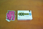 eXXtreme power caps 5tbl