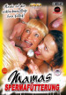 Mamas Spermafutterung (starší, zralé ženy)