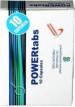 Powertabs 10 tbl