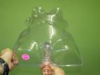 Dildo sklenené Icicles No 28