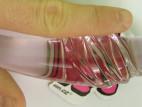 Dildo sklenené Icicles No. 30