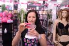 We-Vibe 4 Plus růžový a Dominika